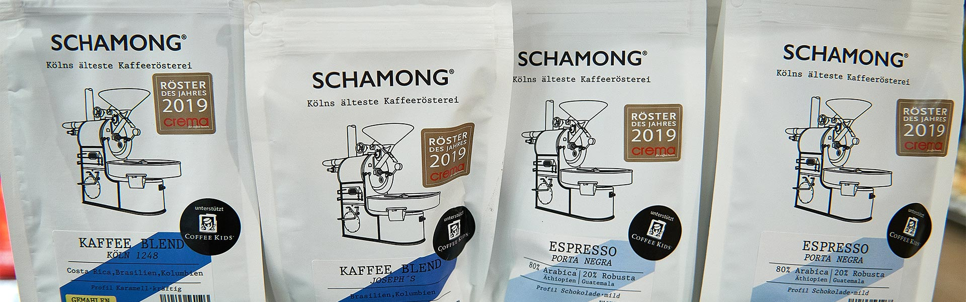 Kaffee aus Köln